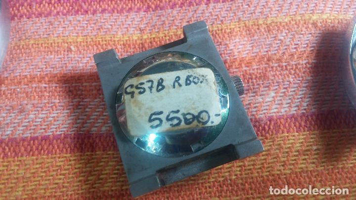 Relojes de pulsera: Botito lote relojero de reloj o relojes variados antiguos para reparar o piezas - Foto 39 - 124339695