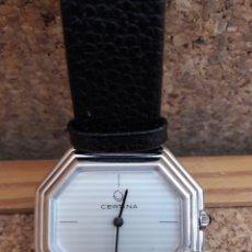 Relojes de pulsera: RELOJ DE PULSERA CERTINA SWISS MADE CARGA MANUAL OCTOGONAL ESTADO NOS.. Lote 124538974
