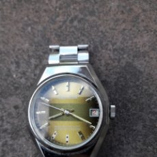 Relojes de pulsera: RELOJ DE PULSERA CARGA MANUAL CETIKON. Lote 124547224