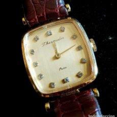 Armbanduhren - RELOJ THERMIDOR DE CUERDA VINTAGE C1970, NOS (NEW OLD STOCK) - 124636839