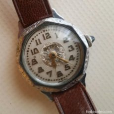Relojes de pulsera: RELOJ METRO ART DECO SWISS. Lote 124665939
