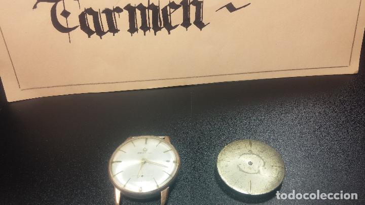 DOS BOTITOS RELOJ O RELOJES CERTINA CON MAQUINARIAS DIFERENTES, PARECEN QUE FUNCIONAN BIEN, PERO.... (Relojes - Pulsera Carga Manual)