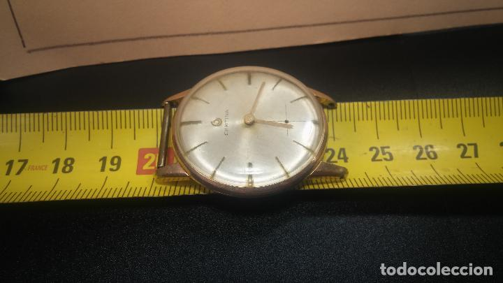 Relojes de pulsera: Dos botitos reloj o relojes Certina con maquinarias diferentes, parecen que funcionan bien, pero.... - Foto 31 - 125245055