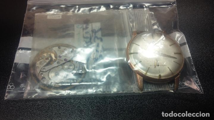 Relojes de pulsera: Dos botitos reloj o relojes Certina con maquinarias diferentes, parecen que funcionan bien, pero.... - Foto 38 - 125245055