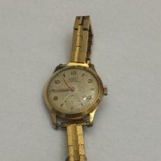 Relojes de pulsera: RELOJ DOGMA PRIMA MADE SWISS. Lote 125342340