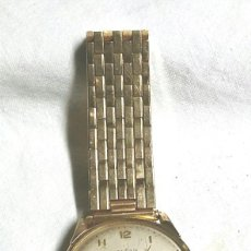 Relojes de pulsera: RELOJ PULSERA TITAN FUNCIONA, SUIZO. MED. 35 MM SIN CONTAR CORONA. Lote 125901719