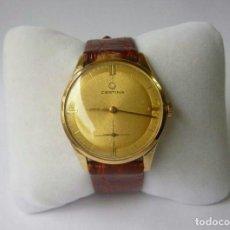 Relojes de pulsera: RELOJ CERTINA ORO (750MM) CALIBRE 28-10 FUNCIONANDO PERFECTO. Lote 125958743