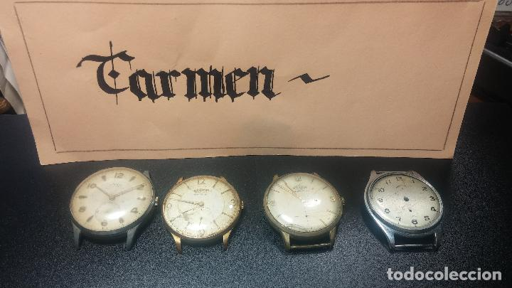 408d9a3322f3 Relojes pulsera carga manual
