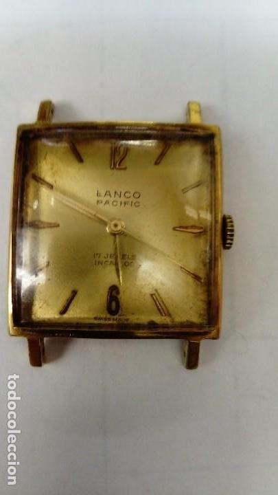 Relojes de pulsera: Reloj Lanco Pacific - Foto 2 - 126276543