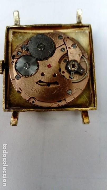 Relojes de pulsera: Reloj Lanco Pacific - Foto 5 - 126276543