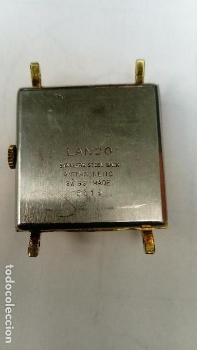 Relojes de pulsera: Reloj Lanco Pacific - Foto 6 - 126276543