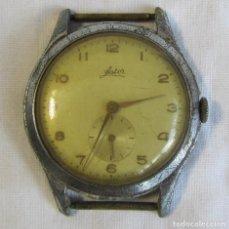 Relojes de pulsera: RELOJ DE PULSERA A CUERDA ASTOR. FUNCIONANDO. Lote 126808211