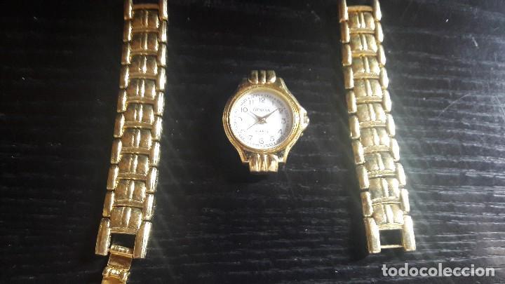 Relojes de pulsera: RELOJES..LOTE DE RELOJES PARA DESPIECE.. - Foto 4 - 127128603