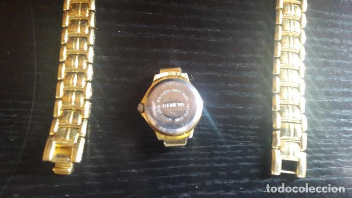 Relojes de pulsera: RELOJES..LOTE DE RELOJES PARA DESPIECE.. - Foto 5 - 127128603