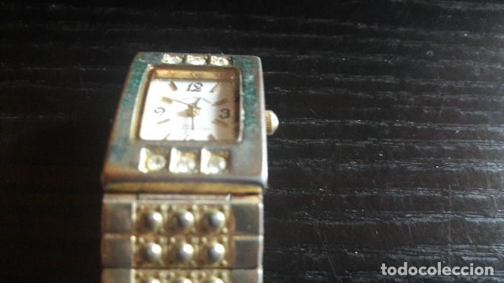 Relojes de pulsera: RELOJES..LOTE DE RELOJES PARA DESPIECE.. - Foto 6 - 127128603