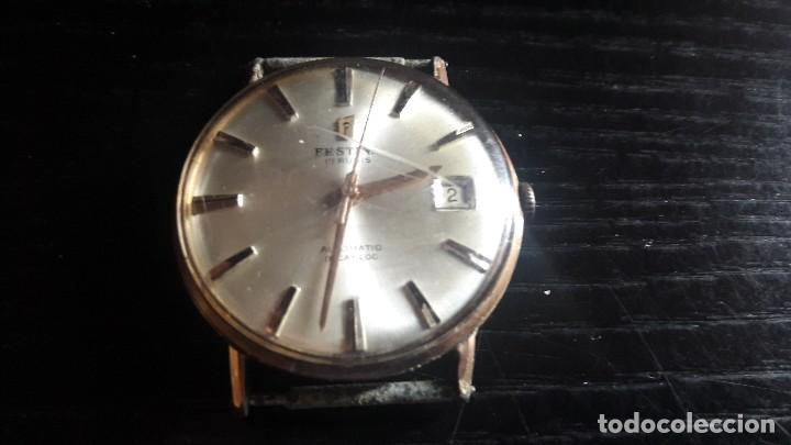 Relojes de pulsera: RELOJES..LOTE DE RELOJES PARA DESPIECE.. - Foto 8 - 127128603