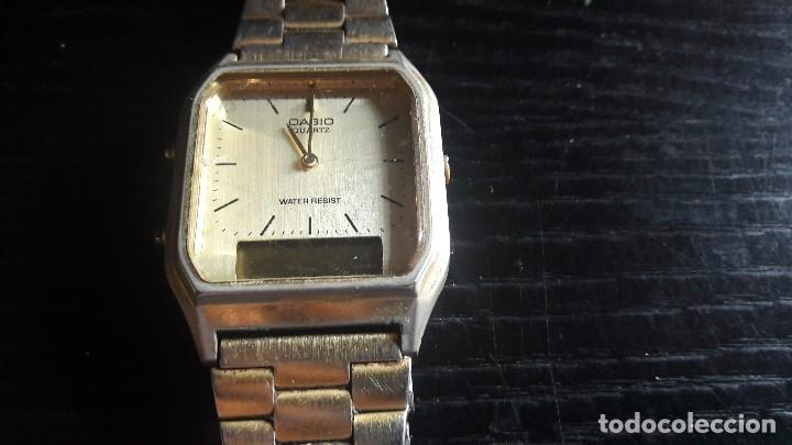 Relojes de pulsera: RELOJES..LOTE DE RELOJES PARA DESPIECE.. - Foto 9 - 127128603