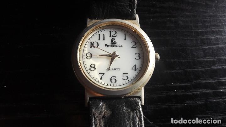Relojes de pulsera: RELOJES..LOTE DE RELOJES PARA DESPIECE.. - Foto 11 - 127128603