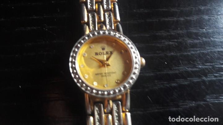 Relojes de pulsera: RELOJES..LOTE DE RELOJES PARA DESPIECE.. - Foto 15 - 127128603