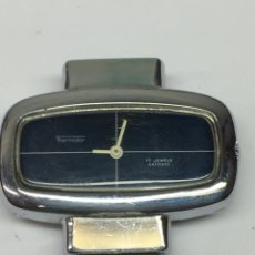 Relojes de pulsera: RELOJ THERMIDOR CARGA MANUAL VINTAGE EN FUNCIONAMIENTO. Lote 127193924