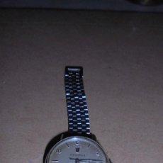 Relojes de pulsera: ANTIGUO RELOJ FESTINA - CAJA DE ACERO - PARADO 3,3 CM. LA CAJA . Lote 127766547