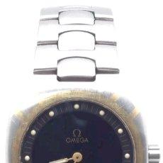 Relojes de pulsera: RELOJ OMEGA SEAMASTER POLARIS GAMA ALTA UNISEX. Lote 127877335