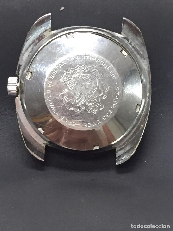 Relojes de pulsera: Reloj para piezas marca TOYOTA SÚPER 23 SHOCKTESTED WATERPROTECTED - Foto 4 - 127976108