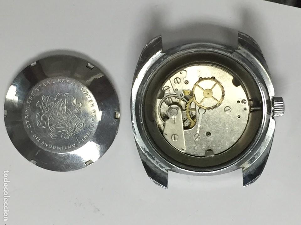 Relojes de pulsera: Reloj para piezas marca TOYOTA SÚPER 23 SHOCKTESTED WATERPROTECTED - Foto 5 - 127976108