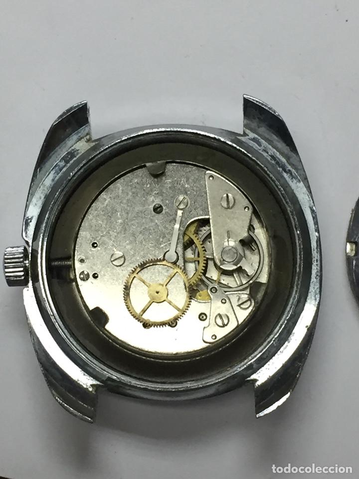 Relojes de pulsera: Reloj para piezas marca TOYOTA SÚPER 23 SHOCKTESTED WATERPROTECTED - Foto 6 - 127976108