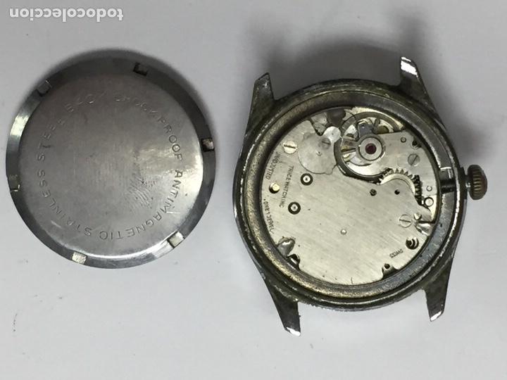 Relojes de pulsera: Reloj para piezas marca LUCERNE CON DIAL - Foto 5 - 127976512