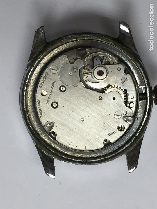 Relojes de pulsera: Reloj para piezas marca LUCERNE CON DIAL - Foto 6 - 127976512