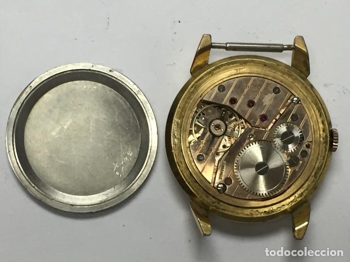 Relojes de pulsera: Reloj para piezas marca MAVY ancre 15 rubis - Foto 5 - 127976750