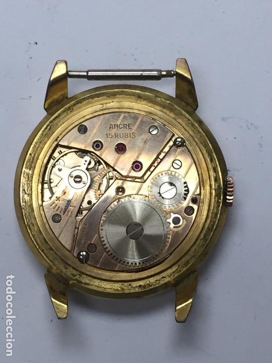 Relojes de pulsera: Reloj para piezas marca MAVY ancre 15 rubis - Foto 6 - 127976750