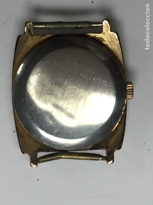 Relojes de pulsera: Reloj para piezas marca THORMAS - Foto 4 - 127976896