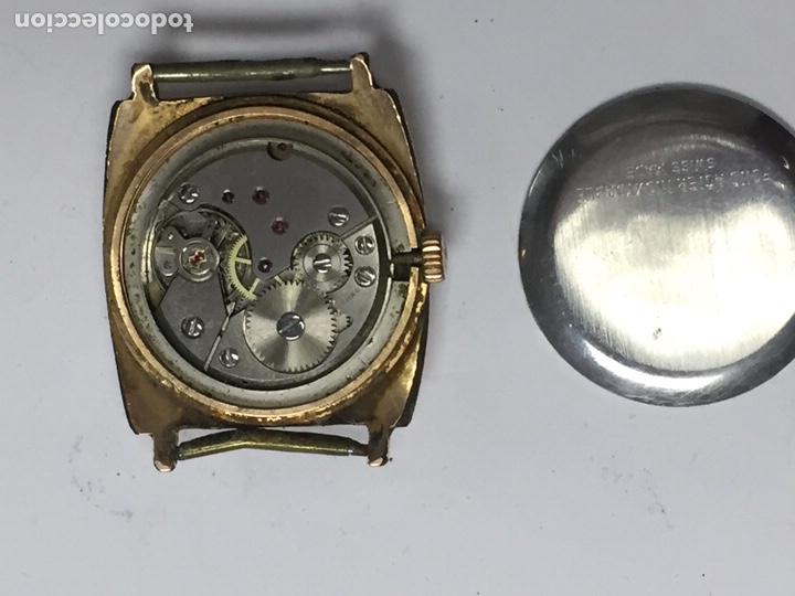 Relojes de pulsera: Reloj para piezas marca THORMAS - Foto 5 - 127976896