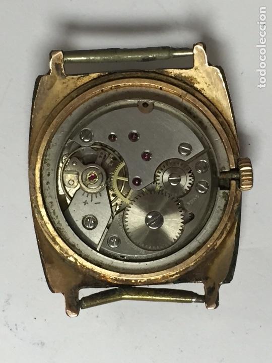 Relojes de pulsera: Reloj para piezas marca THORMAS - Foto 6 - 127976896