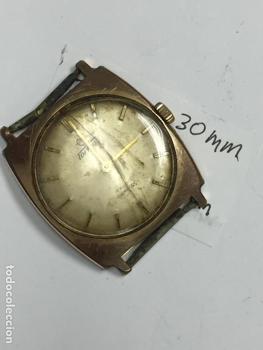 Relojes de pulsera: Reloj para piezas marca THORMAS - Foto 7 - 127976896