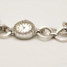 Relojes de pulsera: RELOJ DIAMANT 1940 . Lote 128211363