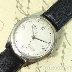 Relojes de pulsera: VINTAGE RELOJ HMT JANATA AÑOS 70 .COMO NUEVO.. Lote 128480903