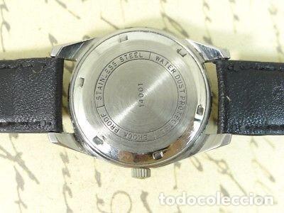 Relojes de pulsera: VINTAGE RELOJ HMT JANATA AÑOS 70 .COMO NUEVO. - Foto 3 - 128480903