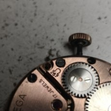 Relojes de pulsera: MAQUINARIA COMPLETA OMEGA MITICO. CAL *267.. Lote 128493210