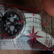 Relojes de pulsera: RELOJ CALGARY MODELO MELBOURNE NUEVO A ESTRENAR CON PRECINTO ORIGINAL. Lote 128664646