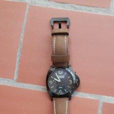 Relojes de pulsera: BONITO RELOJ CARGA MANUAL. Lote 128668363