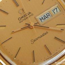 Relojes de pulsera: RELOJ OMEGA SEAMASTER VINTAGE. Lote 128682587
