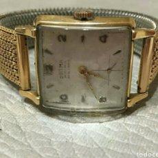 Relojes de pulsera: DOGMA 839485. Lote 128688543