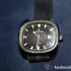 Relojes de pulsera: RE079 RELOJ MICHEL HERBELIN - AUTOMATIC - DESCONOCEMOS SI FUNCIONA. Lote 128857911
