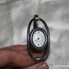 Relojes de pulsera: RE038 RELOJ DE PULSERA VOGA ANTICHOC 17 RUBIS - DESCONOCEMOS SI FUNCIONA - AÑOS 50/60. Lote 128863767