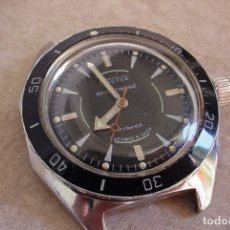 Relojes de pulsera: RELOJ MILITAR RUSO VOSTOK AMFIBIA SUMERGIBLE. Lote 124024396
