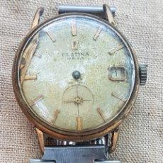 Relojes de pulsera: RELOJ PULSERA FESTINA. Lote 129028783
