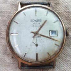 Relojes de pulsera: RELOJ PULSERA DUWARD. Lote 129028831